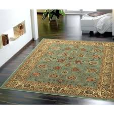 aqua and brown area rugs style oriental sage green aqua blue area rug with non skid