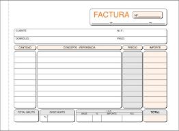 Formatos De Factura Circular Informativa 1536 Facturar En Pdf