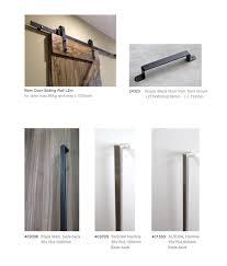 Door Pulls Fittings AWS BLOSS