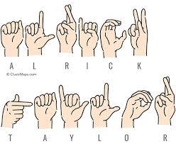 Alrick Taylor - Public Records