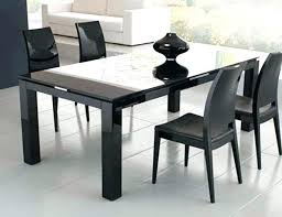 rectangle glass dining tables rectangle glass table table good looking rectangular glass dining set 8 rectangle