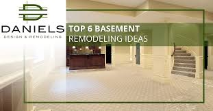 basement remodeling companies.  Basement Top 6 Basement Remodeling Ideas Inside Companies