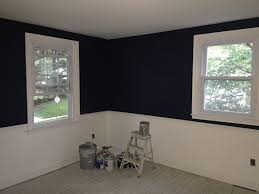 Navy Paint Colors Paint Color To Match Pb Harper Bedding In Navy November 2015