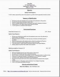 Tester Resume Samples Resume Templates For Qa Tester Qa Tester Resume Sample One