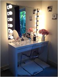 diy makeup vanity table. 10 Cool DIY Makeup Vanity Table Ideas 7 Diy K
