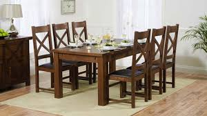 marvelous dark wood dining room chairs best choice of table sets great furniture trading pany at 585x329