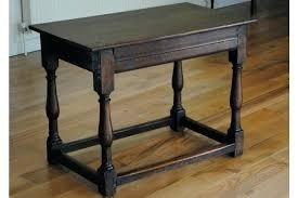 medium size of small oak side table ikea australia round antique early console kitchen stunning large