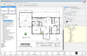 Residential Layout Design Software Residential Wire Pro Software Draw Detailed Electrical
