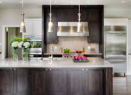 Dark Shaker Kitchen Cabinets 30 Classy Projects With Dark Kitchen Cabinets Home Remodeling