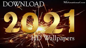 Download HD New Year 2021 Wallpapers ...