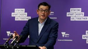 Dan andrews is on mixcloud. Australia S Coronavirus Lockdown Strategy Worked Could This Be A Model For The Us Cnn