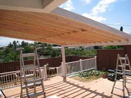 wood patio covers images o18 wood
