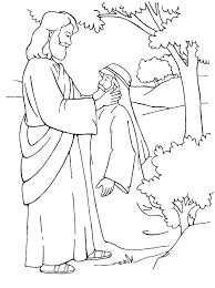 Colouring Pages Of Baby Jesus In Manger Baby In A Manger Coloring