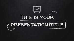 Free Interactive Ppt Templates Free Powerpoint Template Or Google Slides Theme With
