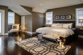 dark hardwood floors bedroom. Brilliant Floors Incredible Area Rugs For Dark Hardwood Floors Bedroom Contemporary With  Tufted Decor