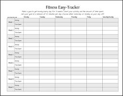 Weight Lifting Log Sheets Exercise Tracking Sheet Under Fontanacountryinn Com