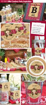 baby shower favor ideas big dot of happiness western party ideas little cowboy theme from bigdotof happiness com