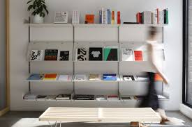 Graphic designers office Work Office How Reprinting The Mtas Standards Manual Kickstarted Brooklyn Bookstore Seek Design How Reprinting The Mtas Standards Manual Kickstarted Brooklyn