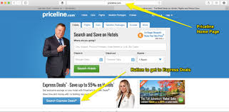 how to book hotels
