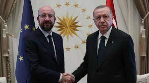 EU pledges 170 million euros to Syrian refugees amid Turkey talks