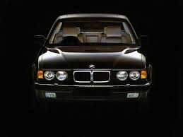 BMW Convertible 1990 bmw 750 : E32 - The Second Generation BMW 7 Series - Video