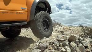 Nitto Ridge Grappler Tire Review Off Road Com