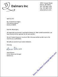 Best Solutions Of Business Letter Job Application Application Letter