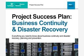 best buy business continuity plan