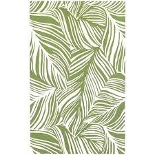palm leaf rugs area c coast lakeside indoor outdoor rug