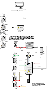golf cart lights wiring diagram golf wiring diagrams