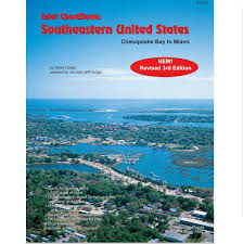 Chesapeake Bay Chart Book Inlet Chartbook Southeastern United States