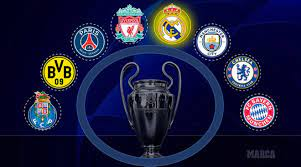 Plus, watch live games, clips and highlights for your favorite teams on foxsports.com! Uefa Ucl Draw Champions League Draw 2021 Quarter And Semi Finals Marca