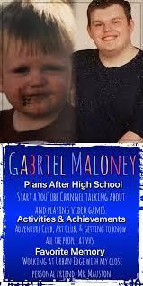 Gabriel Maloney | Vhs | mesabitribune.com