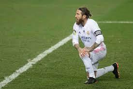 راموس يخسر معركته الباردة مع ريال مدريد