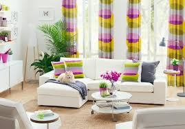 Interior Design Curtains Remodelling Simple Decoration