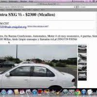 Craigslist Atlanta Ga Cars For Sale By Owner - Best Car Update 2019 ...