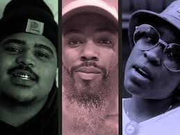 25 Rappers You Should Get to Know Before They Blow Up.