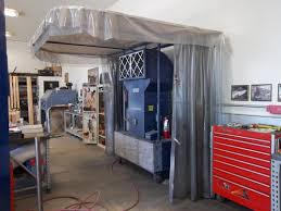 garage work station. Selling Our Mobile Work Station Air Filtration System, By Shop-Pro Equipment, Inc. Sold Garage
