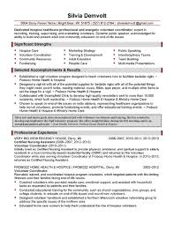Healthcare Analyst Resume