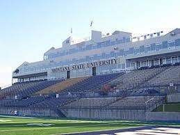 Bobcat Stadium Seating Chart Bobcat Stadium Montana State University Wikipedia