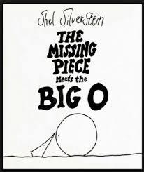 The Missing Piece Shel Silverstein Amazon Walmart Shel Silversteins The Missing Piece Meets The Big