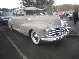 File:1948 Chevrolet Fleetmaster Coupe.jpg - Wikimedia Commons