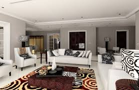 Duplex House Design Inside