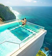 infinity pool bali. Plain Pool 10 Incredible Bali Hotels That Boast Unique Infinity Pools With Views And Infinity Pool