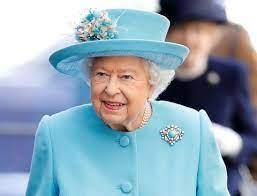 エリザベス 女王 コロナ