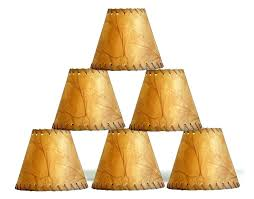 leather lamp shades innovative leather lamp shades rectangle bell faux lampshade