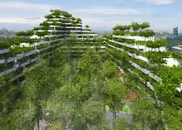 Small Picture 8 Remarkable Buildings That Use Trees as a Design Element