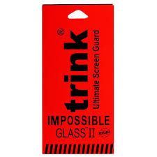 trink Impossible Glass 2 for LG VU 3 F300L