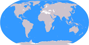 Image result for ocean of the world