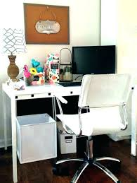 stylish office desk. Chic Office Ideas Desk Stylish And Supplies  Organization Appealing O